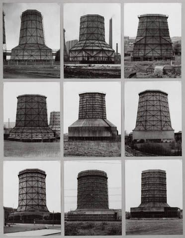 Cooling Towers (1976)